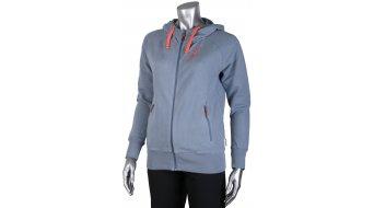 Maloja WhitecityM. Hooded Sweat chaqueta sudadera con capucha Señoras-chaqueta sudadera con capucha Zip Hoodie