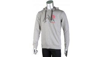 Maloja GraysM. Sweat Kapuzen shirt heren grey