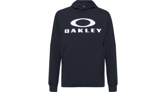 Oakley Enhance Mobility Fleece Hoody jersey de capucha Caballeros blackout