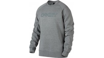 Oakley DWR FP Crew sweatshirt uomini . athletic heather grey