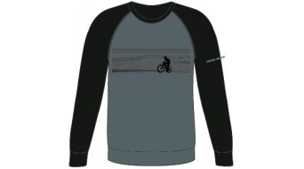Pearl Izumi Crew Sweat shirt long men landscape bike