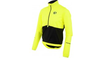 Pearl Izumi Select Barrier Pullover Herren-Pullover screaming yellow/black