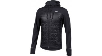 Pearl Izumi Versa Quilted Hoodie veste à capuche hommes taille