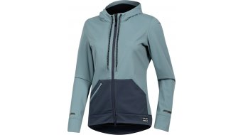 Pearl Izumi Versa Softshell capuche-Sweatshirt femmes taille