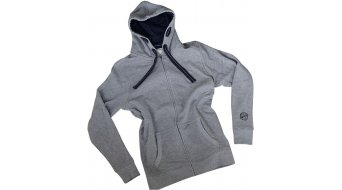 Protective FAIR4ALL Grizzly Zip-Hoody jack met capuchon heren grey melange