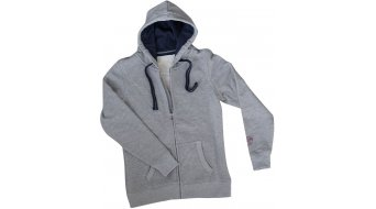 Protective FAIR4ALL Grizzly Zip-Hoody hoodie jacket ladies grey melange