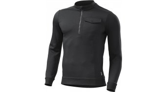 Specialized Utiliy Sweatshirt Herren-Sweatshirt DriRelease Merino Gr. M black