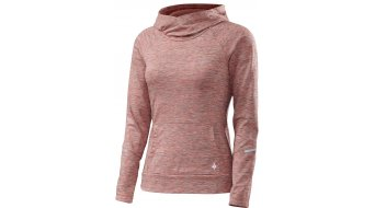 Specialized Shasta Kapuzenpullover Damen-Kapuzenpullover Hoodie light coral heather