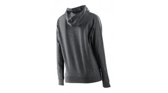 Troy Lee Designs Sram Racing Pullover Damen Gr. SM (S) block gunmetal