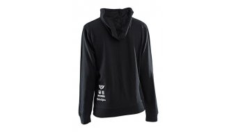 Troy Lee Designs Sram Racing Pullover Damen Gr. SM (S) block black
