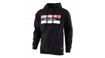 Troy Lee design SRAM TLD Racing sweat à capuche hommes-sweat à capuche Hoodie taille black Mod. 2017