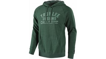 Troy Lee design Podium sweat à capuche hommes taille heather