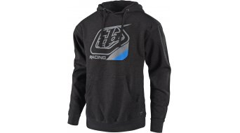 Troy Lee Designs Precision Kapuzen shirt heren heather