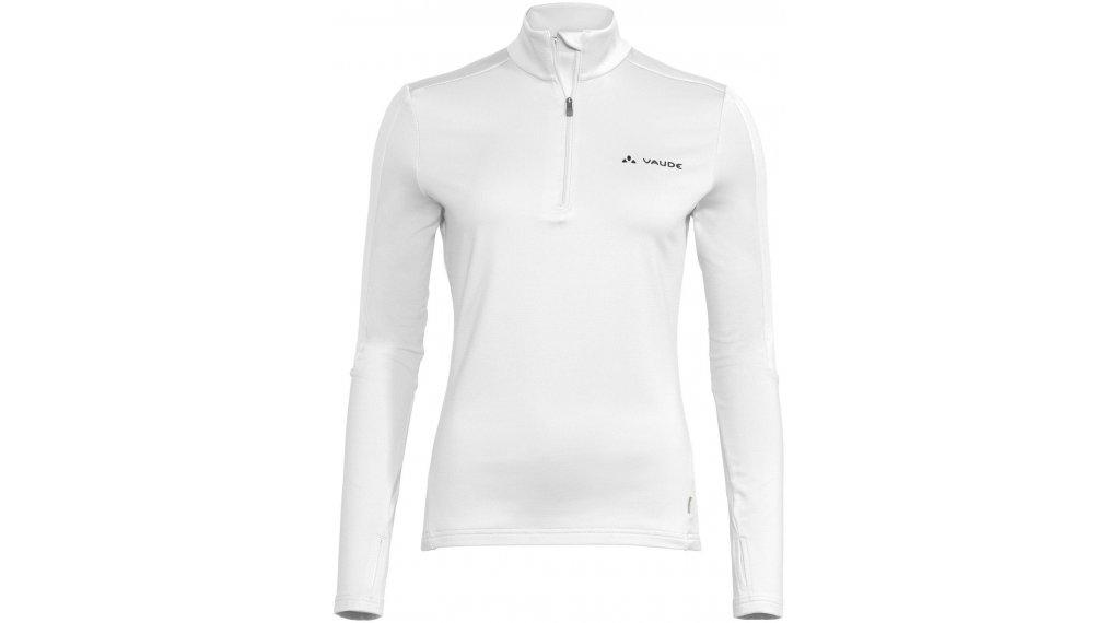 VAUDE Livigno Half Zip II Pullover Damen Gr. 36 white