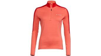 VAUDE Livigno Half Zip II shirt ladies