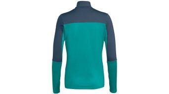VAUDE Livigno Half Zip II Pullover Damen Gr. 36 riviera