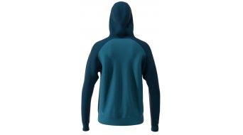 Zimtstern Hoodz Pullover Herren Gr. S blue steel/french navy