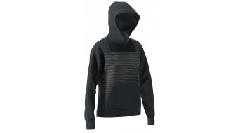 Zimtstern Hoodz Pullover Damen Gr. L pirate black/pirate black