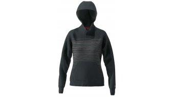 Zimtstern Hoodz shirt ladies size L pirate black/pirate black