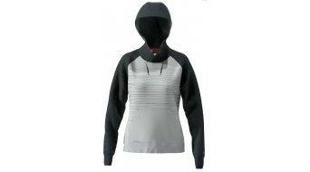 Zimtstern Hoodz Pullover Damen black