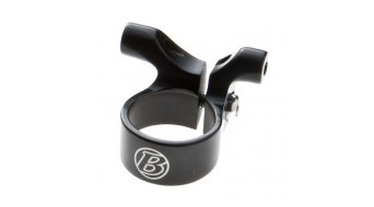 Bontrager geöste seat clamp with screw