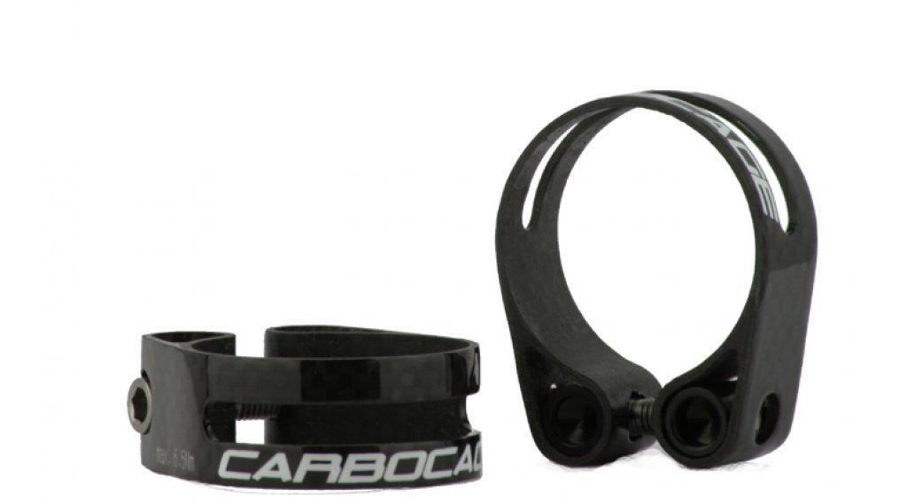 Carbocage Carbon Sattelklemme 31.8mm