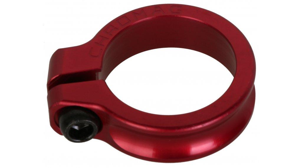Chromag NQR Sattelklemme Gr. 32mm red