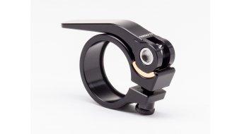Chromag Seat QR collarino reggisella mis. 36.5mm (TREK Size) nero