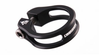DMR Sect seat clamp black