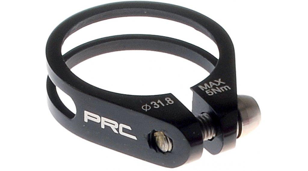 Procraft PRC SPK1 Alu Sattelklemme 31.8mm schwarz