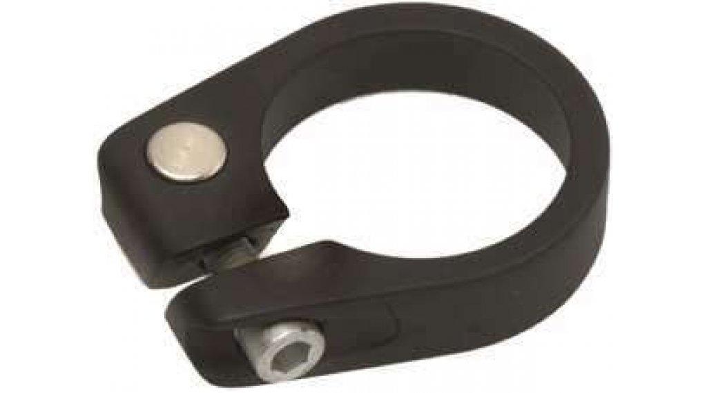 Procraft Elite Road Sattelklemme 28.6mm schwarz