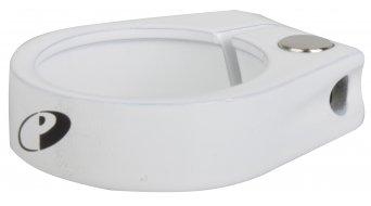 Procraft Elite White Series Sattelklemme 28.6mm weiß