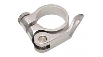 Procraft Pro Sattelklemme 28.6mm silber high polished