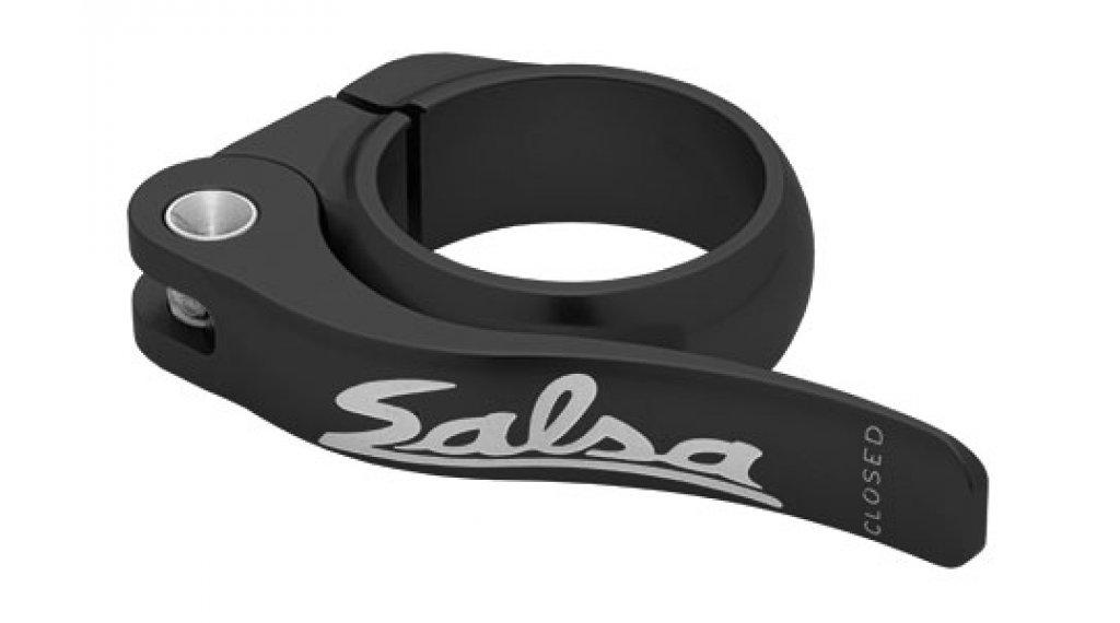 Salsa Flip Lock 鞍管扣 28.6mm black