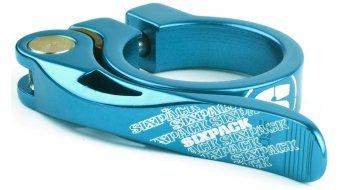 Sixpack Menace Sattelklemme 31.8mm Mod. 2016