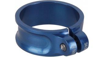 Tune Schraubwürger Sattelklemme 30.0mm blau