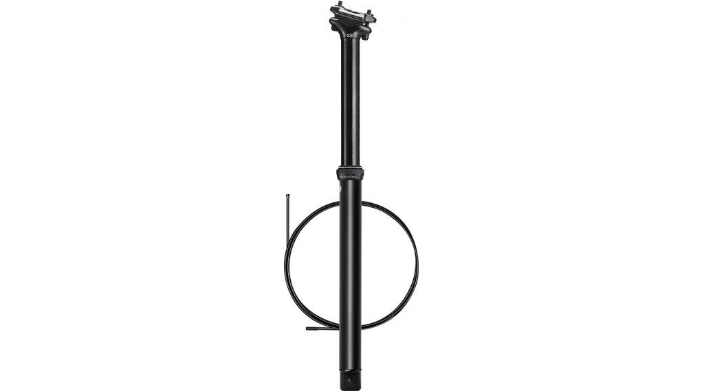 CrankBrothers Highline 3 Vario-Sattelstütze 31.6x505mm 170mm-Travel black