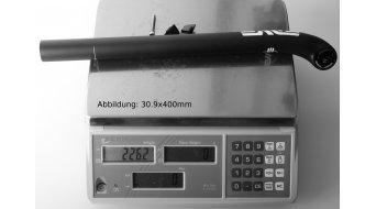 ENVE carbono tija de sillín 30.9x400mm 25mm-Offset