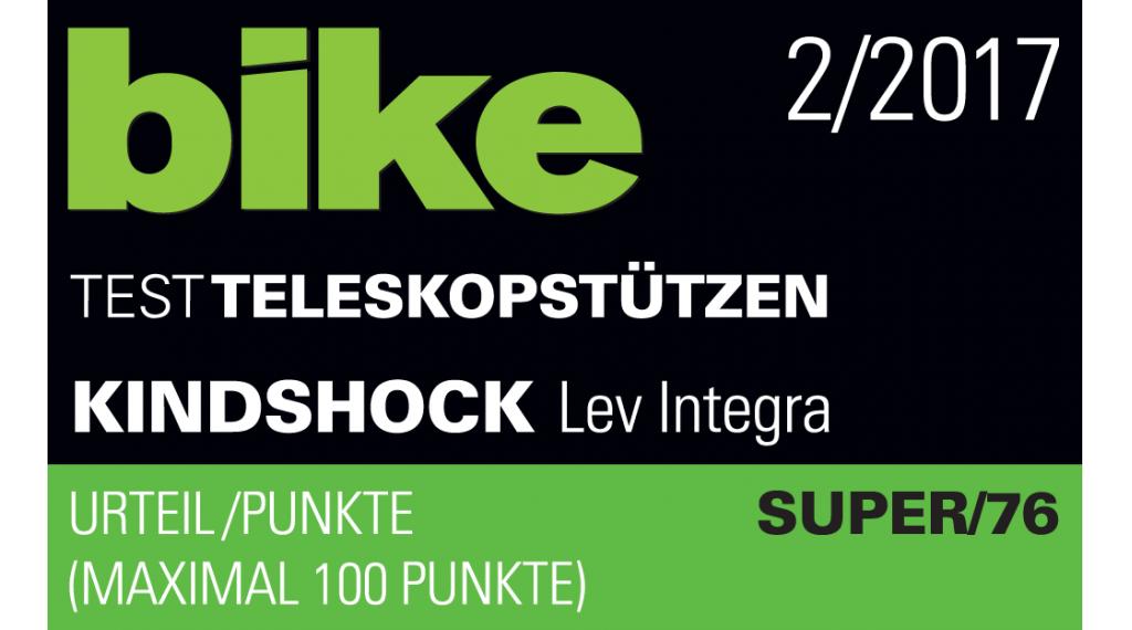 Kind Shock LEV Integra Remote Vario-Sattelstütze günstig kaufen