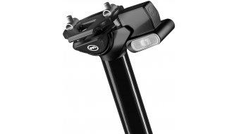 Magura Vyron eLECT Vario-鞍管 30.9x421mm Hub: 125mm 黑色 含有eLECT 遥控 Control 和 遥控 Cap