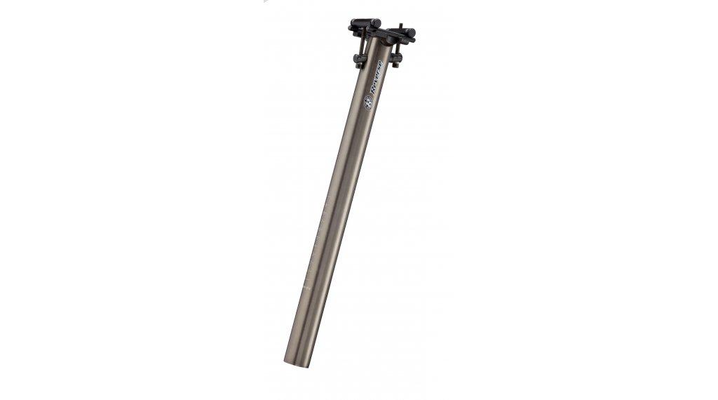 Reverse Comp Lite 鞍管 30.0x400mm grey