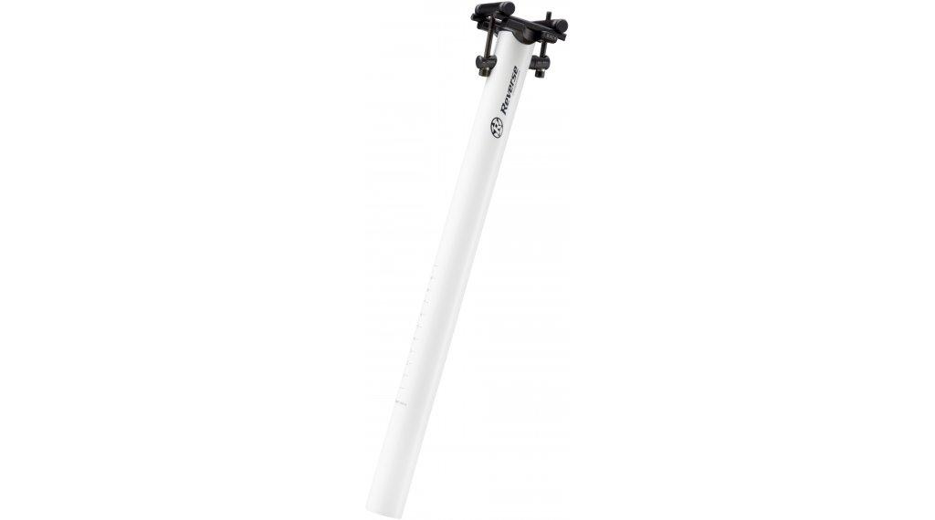 Reverse Comp Lite 鞍管 30.9x400mm white