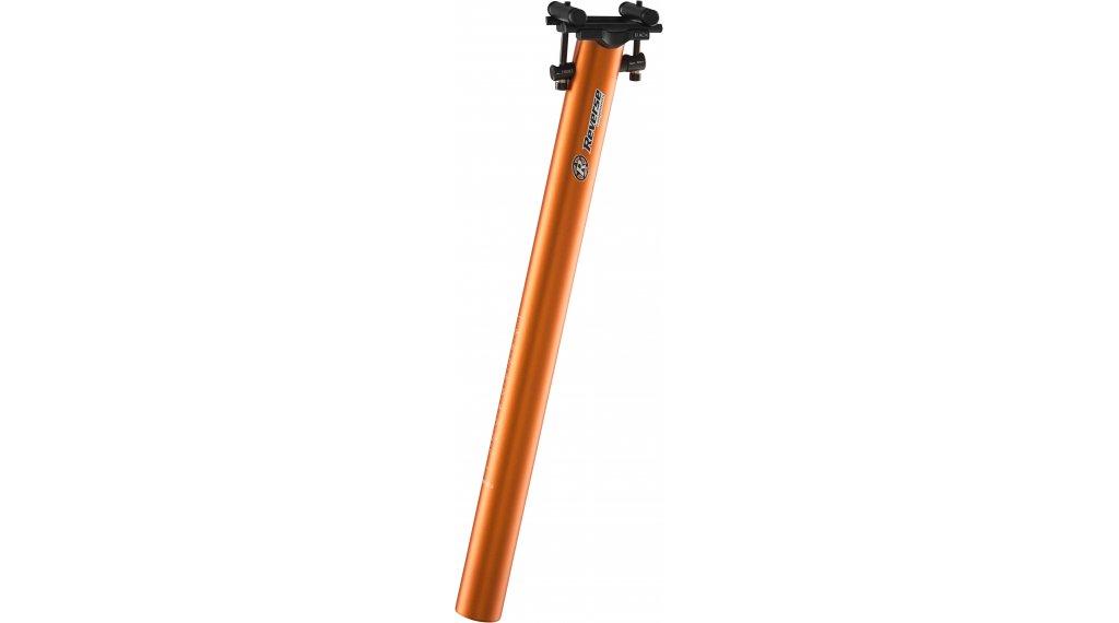 Reverse Comp Lite 鞍管 31.6x400mm 橙色