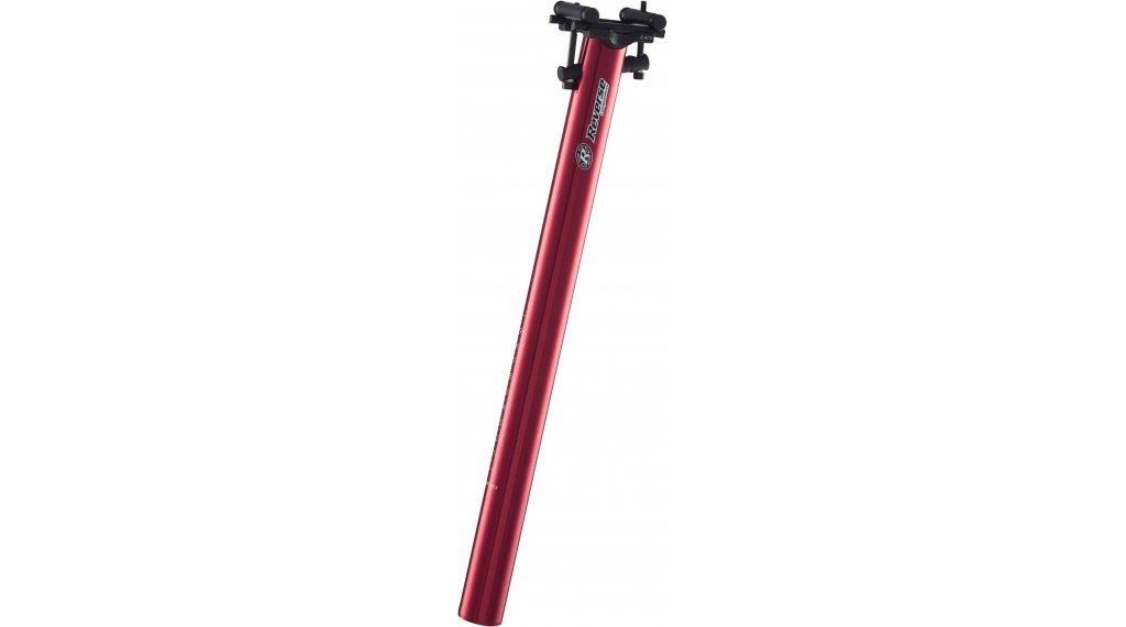 Reverse Comp Lite 鞍管 30.9x400mm red