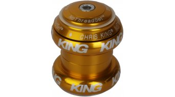 Chris King NoThreadSet GripLock dirección (EC34/28.6 EC34/30)