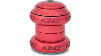 Chris King NoThreadSet headset Sotto Voce-logo (EC30/25.4 EC30/26)