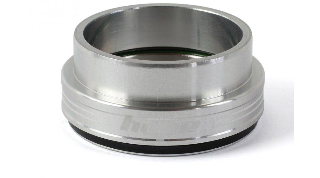 Hope Bottom F casquillo de dirección abajo 1.5 traditional gris (EC49/40)