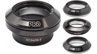 PRO Steuersatzoberteil EC 34/28.6mm