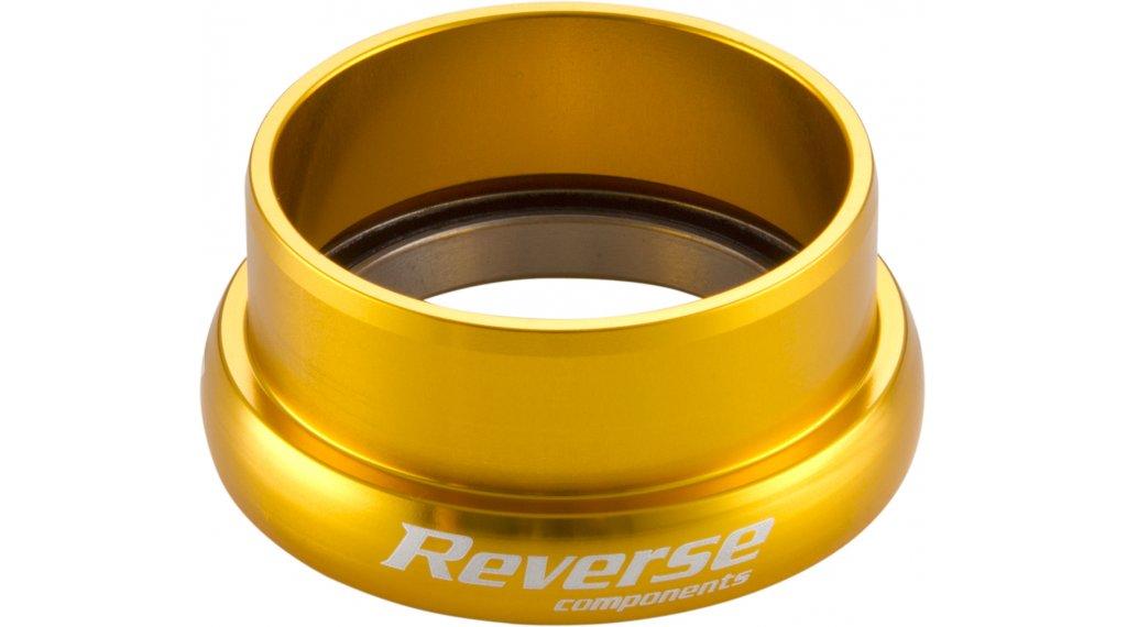 Reverse Twister boccola serie sterzo parte inferiore 1.5 oro