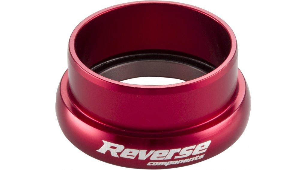 Reverse Twister boccola serie sterzo parte inferiore 1.5 rosso